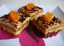 Obrácený jablkový koláč II