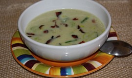 Pórková polévka Matýsek