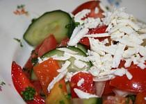 Šopský salát od Airan