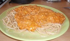 """Špagety po """"italsku"""""""
