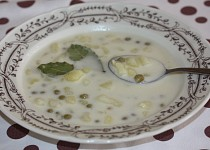 Stařenčina polévka