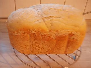 toustový mléčný chleba