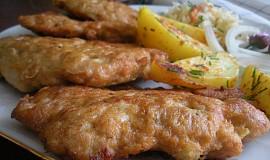 Zámečtí kuřecí rarášci