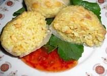Rýžové koule