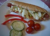 Tatranský hot-dog