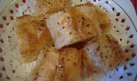 2 Záviny z listového těsta