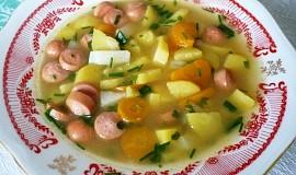 Frankfurtská polévka II.
