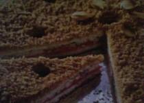 Linecký dort - 2 dny předem