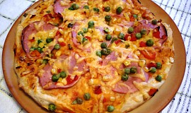 Petina Pizza