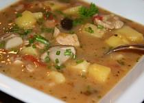 Rychtářská polévka