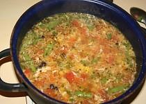Hřebíková polévka