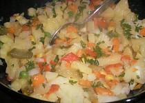 Můj bramborový salát