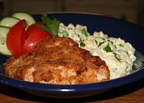 Rafinované kuřecí řízky