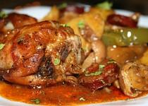 Cikánské kuře