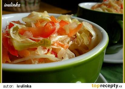 Zeleninová čalamáda