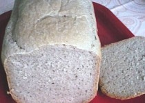 Pepův chléb rychlík