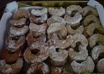 Rohlíčky-mandlové