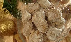 Tatrankové pracny s kokosem