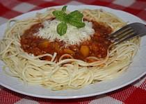 Boloňské špagety III