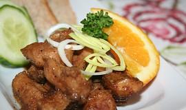Fenomenální marináda pěti chutí na kuře
