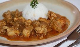 Kari z Tikka Masala