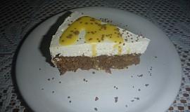 Svěží dortík