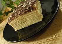 Babiččin žvýkačkový dort