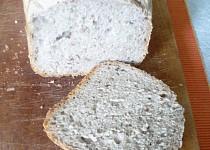 Dobrý chléb na který už nemusíte mazat tuk