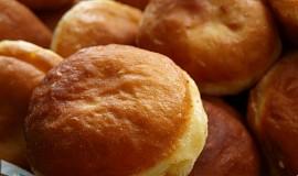 Koblížky z domácí pekárny od JK pipule