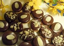 Čokoládové kobližky