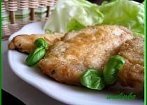 Kuřecí prsíčka v tatarce