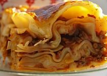"Lasagne (original) ""Hanka1988"""