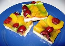 Lehký ovocný řez
