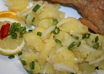 Slovenský salát