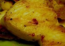 Žralok na citronovém pepři