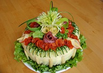 Slané dortíky