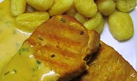 Kurkumové karé
