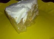Ananasový dort s piškoty
