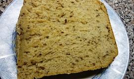 Bramborový chleba podle Tejajky