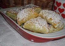 Jablečné taštičky od Žanety