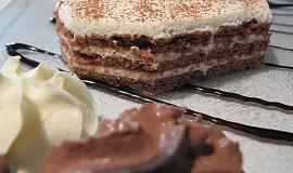 Kamila dezert