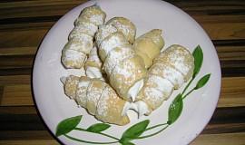 Máslové kremrole