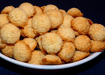 Rychlé kokosky