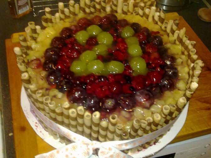 K narozeninám ségry :-)