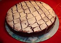 Čoko dort pro labužníky
