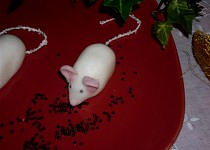 Cukrové myši
