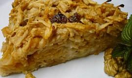 Jablkový dortík