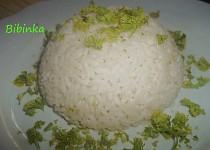 Jasmínová rýže- příprava v obyčejném hrnci
