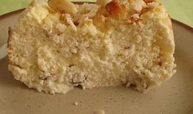 Lehký kokosový koláček