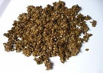 Lněné semínko v karamelu